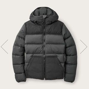 *ISO* FILSON Featherweight Down Jacket
